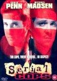 Serial Cops DVD