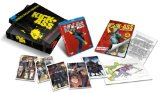 Kick-Ass Limited Edition Collector's Box Set [Blu-ray] Blu Ray