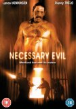 Necessary Evil [DVD] [2008]