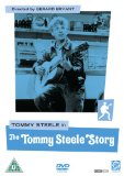 The Tommy Steele Story [DVD] [1957]
