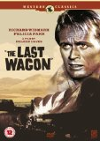 The Last Wagon [DVD] [1956]