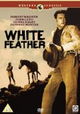 White Feather [DVD] [1955]