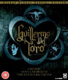 Guillermo Del Toro Collection [Blu-ray]