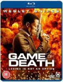 Game Of Death [Blu-ray] [2010]