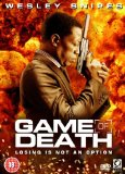 Game Of Death [DVD] [2010]