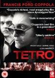 Tetro  [2009] DVD