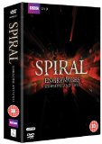 Spiral - Series 1 and 2 [DVD]