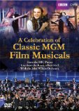 A Celebration of Classic MGM Musicals [DVD] [2009]