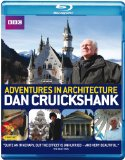 Dan Cruickshanks - Adventures in Architecture [DVD]