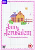 Jam and Jerusalem - Series 1-3 [DVD]