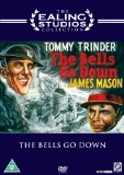 The Bells Go Down [DVD] [1943]