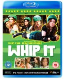 Whip It! [Blu-ray] [2009]