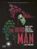 The Third Man [Blu-ray] [1949]