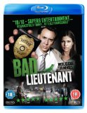 Bad Lieutenant - Port Of Call New Orleans [Blu-ray] [2009]
