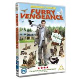 Furry Vengeance [DVD]