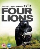 Four Lions [DVD] [2010]