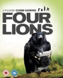 Four Lions [Blu-ray] [2010]
