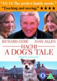 Hachi - A Dog's Tale [DVD] [2008]