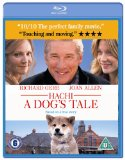 Hachi - A Dog's Tale [Blu-ray] [2008]