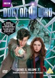 Doctor Who - Series 5, Volume 2 [DVD] [2010]