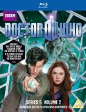 Doctor Who - Series 5, Volume 2 [Blu-ray] [2010]