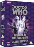 Doctor Who - The Cybermen Box Set [DVD]