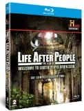 Life After People: Season Two [Blu-ray]