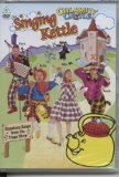 The Singing Kettle Calamity Castle [DVD]