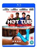 Hot Tub Time Machine [Blu-ray] [2010]