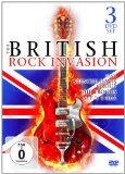 British Rock Invasion [DVD]