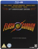 Flash Gordon - 30th Anniversary Ltd Edition - Special Edition Steelbook [Blu-ray] [1980]