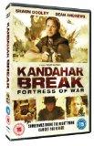 Fortress Of War: Kandahar Break [DVD]