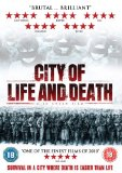 City of Life & Death [DVD] [2009]