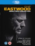 Clint Eastwood: The Director's Collection [Blu-ray]