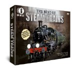 Best of Steam Trains Gift pack [DVD]