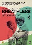 Breathless [DVD] [1959]