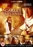 Scarlet Pimpernel - The Complete Series 1 & 2 [DVD]