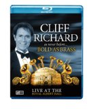 Cliff Richard - Bold as Brass [Blu-ray]