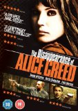 Disappearance Of Alice Creed [DVD] [2009]