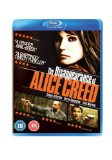 Disappearance Of Alice Creed [Blu-ray] [2009]