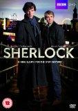 Sherlock [DVD]