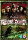 Pirates Of The Caribbean - At World's End  [2007] DVD