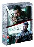 Robin Hood / Gladiator Double Pack  [DVD]