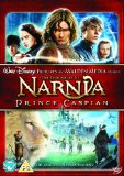 The Chronicles Of Narnia - Prince Caspian [DVD] [2008]