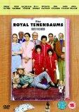 The Royal Tenenbaums [DVD] [2001]