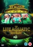 The Life Aquatic [DVD] [2004]
