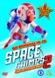 Space Chimps 2 - Zartog Strikes Back [DVD] [2010]