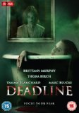 Deadline  [2009] DVD
