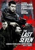 The Last Seven [Blu-ray]