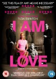 I Am Love [2010] [DVD]